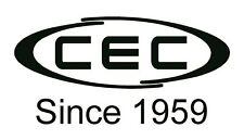 CEC Industries 880BP Driving And Fog Light