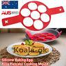1pc Fantastic Nonstick Pancake Maker Egg Ring Maker Easy Pancake Mold AU STO GM