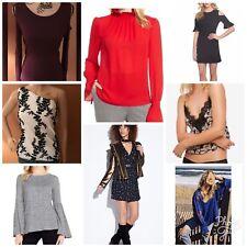 15 Pcs New Wholesale Lot Women's Clothing- Major Brand Names Designers