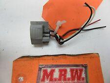 SCION XB WIRE PLUG CONNECTOR OFF OXYGEN SENSOR 02 O2 89467-12070 CAR BODY SIDE