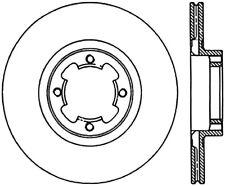 centric parts brake discs rotors hardware for subaru rx for sale 1987 Subaru RX disc brake rotor c tek standard preferred centric fits 85 89 subaru
