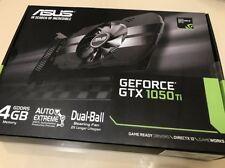 Asus GeForce GTX 1050 Ti Gaming Grafikkarte (Restgarantie vorhanden)