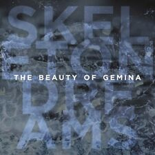 The Beauty Of Gemina Skeleton Dreams CD Digipack 2020