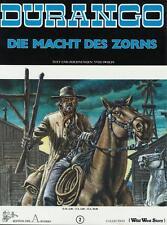 Durango 2 (Z1), Edition des Archers