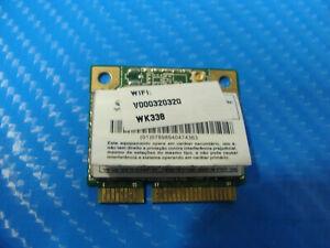 "Toshiba Satellite C55-A5310 15.6"" Genuine Laptop WiFi Wireless Card V000320320"