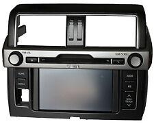 OEM Toyota  Prado CD Player Stereo Radio Touchscreen Bluetooth Camera Panasonic