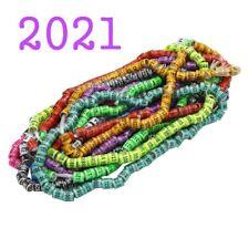 50pcs*8mm Bird Foot Ring For 2021 Racing Multicolor Pigeon Rings Leg Bands ARPU
