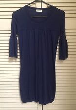 Kookai dress - 100% Wool - Excellent Condition - Size 8 - Very Stretchy