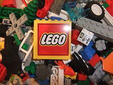 Nettoyer 1 kg lego 1000g * starter set * porte de brique mixte Conseil pièces roues de fenêtre