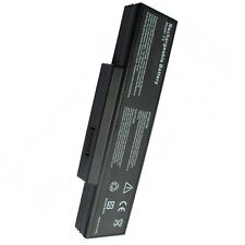 Battery for Msi MS-1651 MS-1674 MS-1722 MS1034 MS1039 MS1613 MS1632 5200Mah