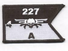 A CO 4-227th AVN GUIDON patch