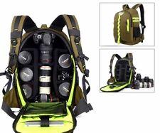 Camera Bag Large Professional Dslr SLR Backpack Waterproof Anti-shock Travel Bag