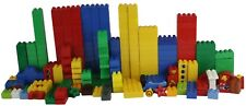 LEGO Multi-Color Building Blocks 280 Assorted Pieces Over 5 LBS. Plastic Toys