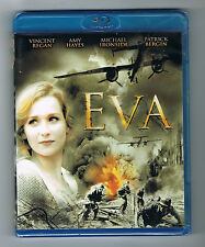 EVA - VINCENT REGAN, AMY HAYES & MICHAEL IRONSIDE - 2009 - BLU-RAY NEUF NEW NEU