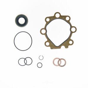 Power Steering Pump Seal Kit -EDELMANN 8798- POWER STEERING MISC.