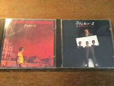 Fischer-Z [2 CD Alben]  Going Red for a Salad UA Years + Red Skies Over Paradise