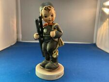 New ListingGoebel Hummel Figurine  - #12/1 -  Chimney Sweep
