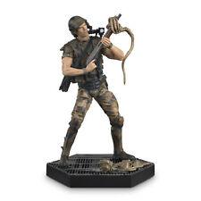 Eaglemoss ALNUK003 1:16 The Alien & Predator - Corporal Dwayne Hicks Figurine