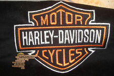 PIN Vest Collectable Harley Owners Group HOG RALLY 2001 MILWAUKEE Open House  E7