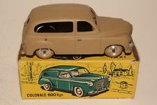 1950's CIJ Toys Renault Savane Car with Original Box