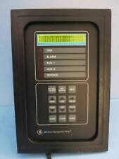 GE Multilin 269-10C-HI Motor Management Relay Firmware: 20E604C0.000 PLC Power