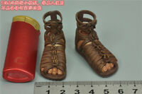 HH Model&HaoYuTOYS HH18002 1:6 Imperial Army Centurion Boot model