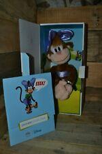 Disney Lilly Diabetes Monkey Coco T1D Type One Plush Diabetic Mickey Clubhouse