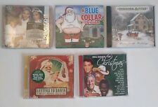 Christmas Music Various - 5 CDs Destiny's Child, Holiday Music Collections