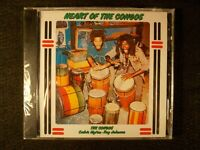 Heart of the Congos [VP] by The Congos (CD, May-2005, 2 Discs, VP Records) NEW!