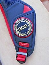 GENUINE CANON EOS 30 TH ANNIVERSARY SLING BELT STRAP FOR EOS 1DX  5D 6D 7D 80D