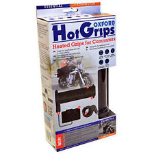 OXFORD HEATED GRIPS FOR COMMUTERS HOT GRIPS