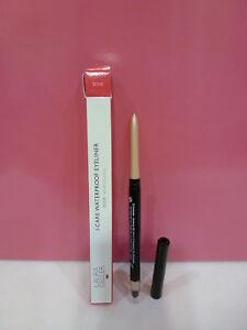 New Laura Geller I-Care Waterproof Eyeliner Pencil Full size .012 oz. - Bone