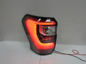 2018 2019 2020 FORD EXPEDITION OEM LEFT LED TAIL LIGHT TESTED T1