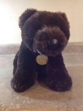 Dan Dee Collector's Choice 12 Inch Bear