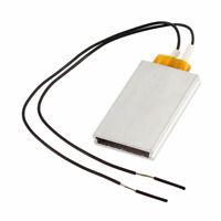 Aluminum PTC Heater Thermostat Heating Plate Constant Temperature 220V 200C