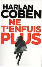 Ne t'enfuis plus von Harlan Coben   Buch   Zustand gut