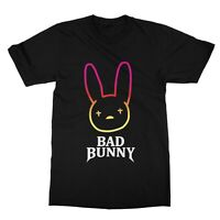 Bad Bunny T-Shirt Men