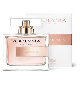Yodeyma Adriana Eau de Parfum 100ml, UK SELLER