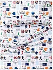 Circo And Trade Sports Zone Flannel Duvet Cover Multicolor Twin