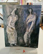 HENRY MOORE opere 1983 mostra Roma RARO CATALOGO LIBRO ARTE ART BOOK grecoarte