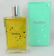 NIB Reminiscence AMBRE Eau de Toilette 100ml 3.4oz Spray Atomizer SEALED EDT ..