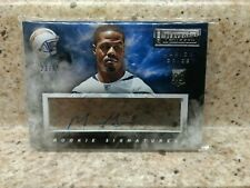 2014 Panini Playbook Marion Grice Rookie Signatures 23/99 RC #126