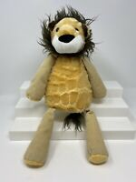 Scentsy Buddy Roarbert the Lion Plush Stuffed Animal
