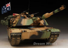 Award Winner Built Tamiya 1/35 Australia M1A1 Abrams MBT +ACC +More