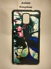 Samsung Galaxy Note 4 IV Anime Phone case morrigan aensland