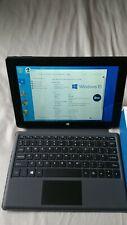 Linx 10V64 4GB RAM 64GB 10.1 Inch Windows 10 WiFi Tablet with Keyboard