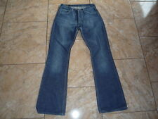 G6184 Lee Denver Blau W30  Gut