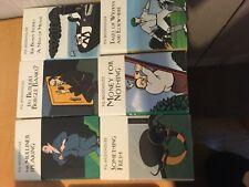 Lot #3 of P.G. Wodehouse Books (6 titles)