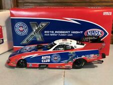 2019 Auto World Robert Hight AAA NHRA Funny Car 1/24
