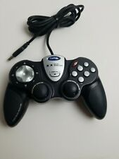 Saitek P880 Dual Analog Gamepad PC Controller USB Tested and Working